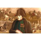 Emperor Napoleon Installment RP Set
