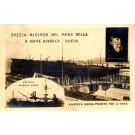 Andrea Doria Battleship Real Photo