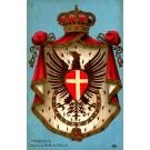 Italian Royalty Symbols