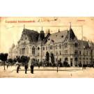 Hungary Kecskemetrol Synagogue