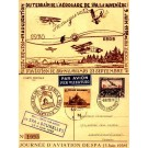Aviation Week Belgium 1938