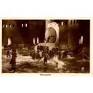 Scene of Flood in Metropolis RP