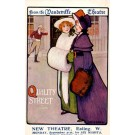 Advert Show Suffrage Girls British