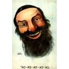 Smiling Jewish Man