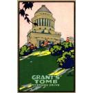 Grant's Tomb NYC