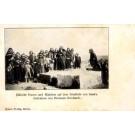 Yemen Jewish Women and Girls in Sana