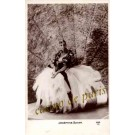 Dancer Josephine Baker Real Photo