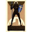 Knight Catholic Meeting 1922 Germany