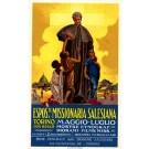 Priest Black Missionary Expo Italian