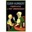 Grandmother Curing Advert Elixir