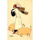 Koehler Lady Pigs