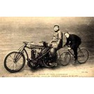 Motorcycle Bicycle Racing French