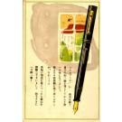 Advert Fountain Pen