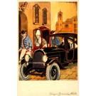 Advert Auto Pirelli Italian