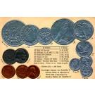 American Silver Dollar Coins Indian German