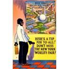 Black New York Worlds Fair 1939