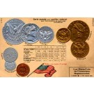 American Gold Coins Dollars