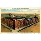 Teich Postcard Factory Novelty