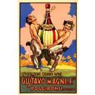 Advert Wine Centaurs Italian