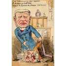 Court Room Political Satire French