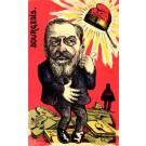 Capitalist President Hat French
