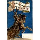 Italian Regimental Horse Knight