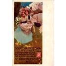 Festival 1903 Czechoslovakia