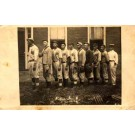 Baseball Indian Team 1911 Real Photo NE