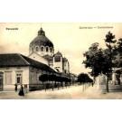 Hungry Pancsova Synagogue