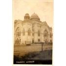 Czechoslovakia Lucenec Synagogue RP