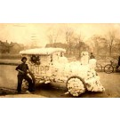 Hupmobile Flowers Parade IN RP