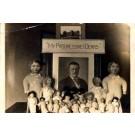 President Roosevelt Advert Underwear RP