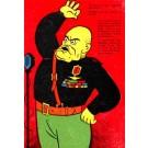 WWII Mussolini Microphone