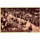 Civil War Confederate Veterans Parade 1916