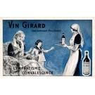Advert Medicine Nurse French