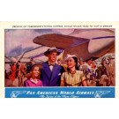 Pan American Airways Airplane