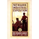 Newark 1912 Expo Workers