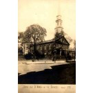 St. Marks Church NYC Beals Real Photo