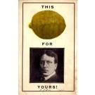 Governor of NY Hearst Lemon