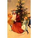Kirchner Santa Claus Christmas