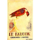 Falcon Hitler HTL WWII French