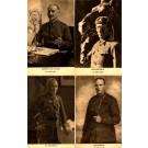 Spanish Civil War Leaders Set