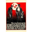 French Workers Anti-Communism