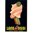 Advert Lane Rossi Thread Italian