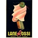 Advert Lane Rossi Thread Italian