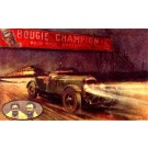 Auto Racing Grand Prize 1929 French