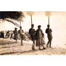 Mid-Pacific Carnival 1914 Real Photo