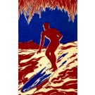 Hawaiian Surf Rider