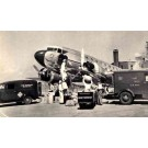 Northwest Airlines Douglas & Auto Truck RP