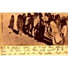 Curtis Hopi Indian Children